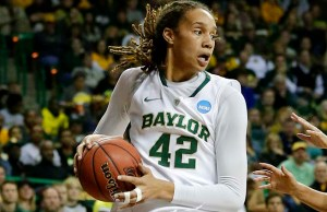 Brittney Griner, Asha Hampton-Finch